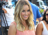 This Is How Lauren Conrad Is Styling Her Bridesmaids