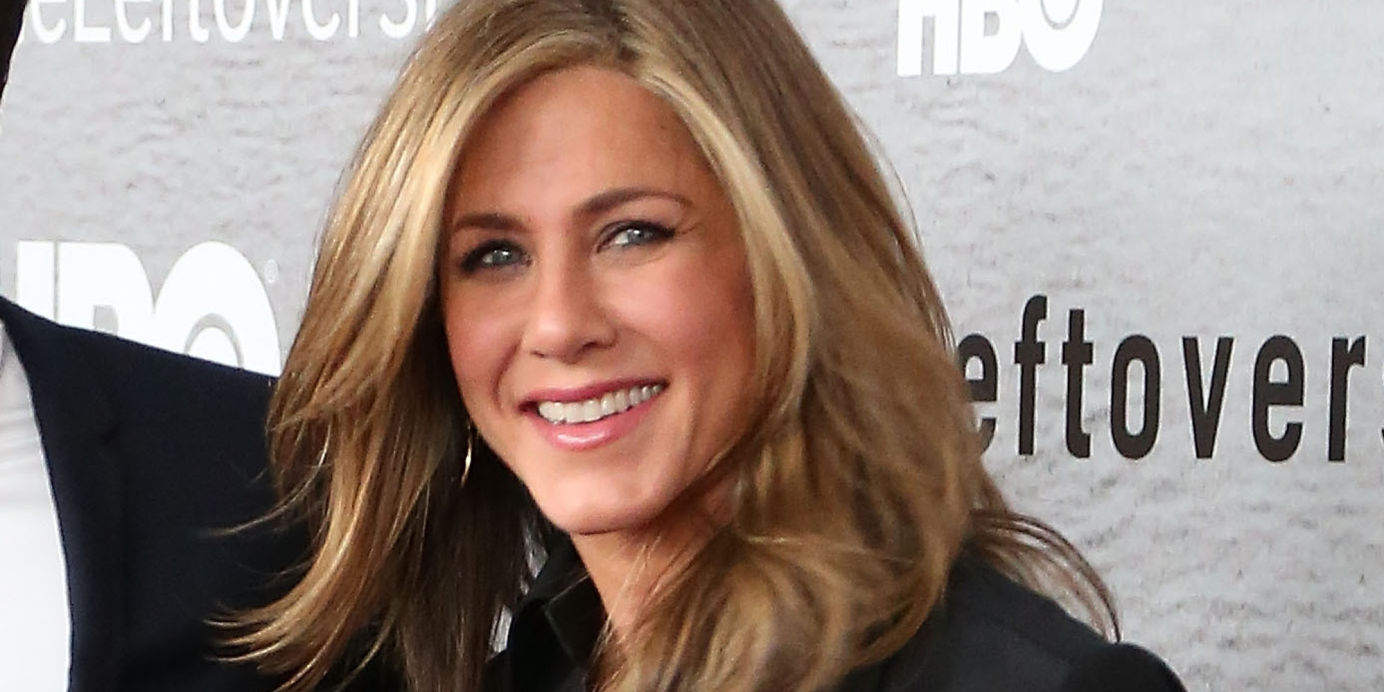 Jennifer Aniston Says Her Value As A Woman Has Nothing