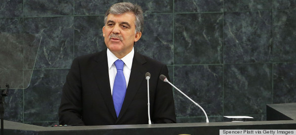 Can Abdullah Gül Save Turkish Democracy?