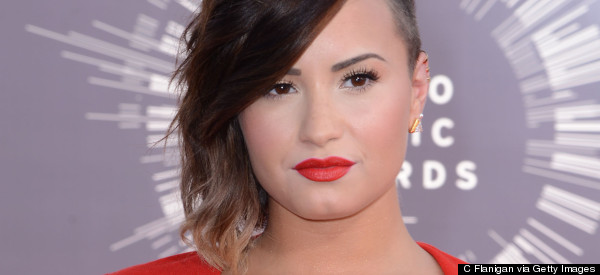 Demi Lovato's Incredibly Inspiring Body Image Message