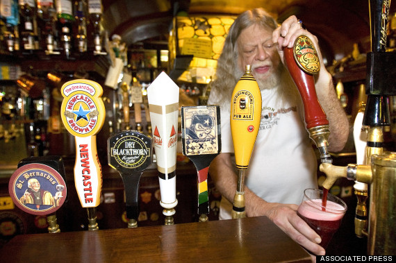portland oregon beer