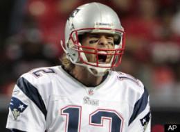 Tom Brady Car Accident