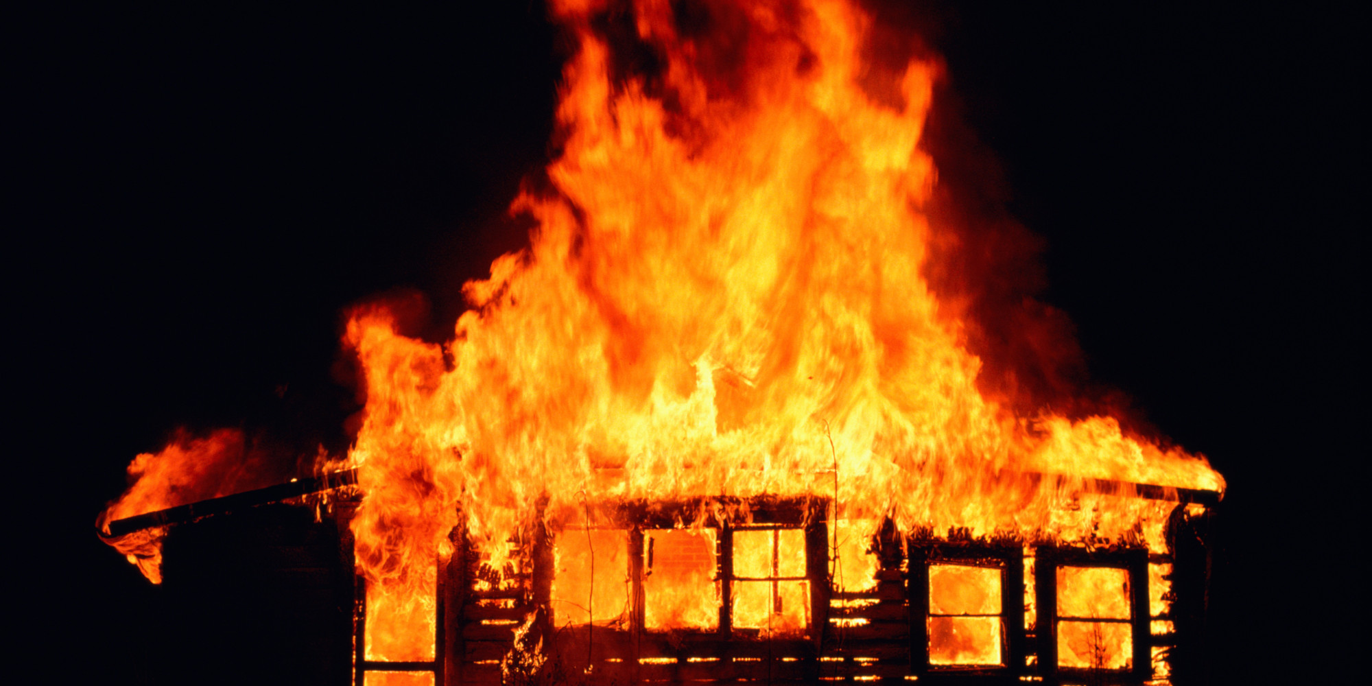 essay on house on firecaught on to kill spider house fire