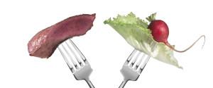 Vegetarian Paleo