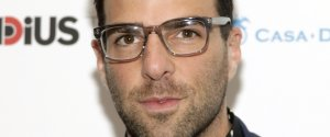 Zachary Quinto New Boyfriend