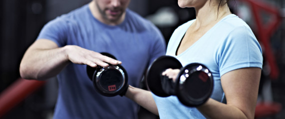 WEIGHT TRAINING MYTHS