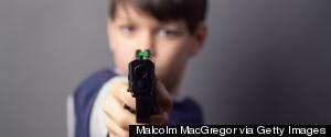KID GUN