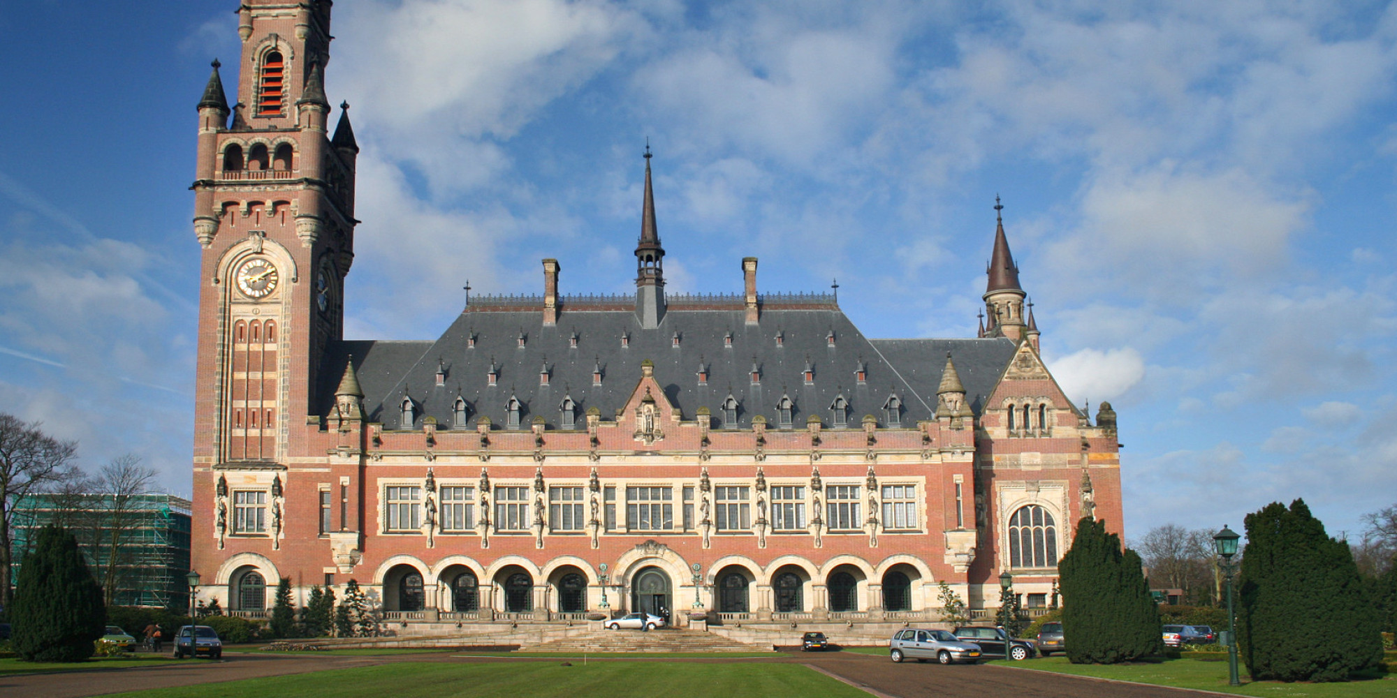 4 Things You Should Know About The Hague   HuffPost