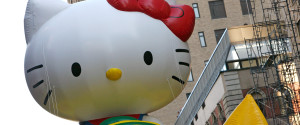 Hello Kitty Not A Cat