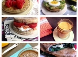 12 Speedy Breakfasts For Busy School Day Mornings
