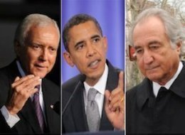 Hatch Obama Bernie Madoff