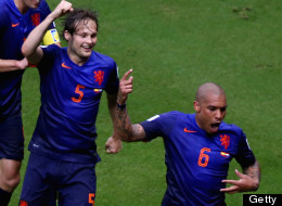 Vidal, Blind, Carvalho Or De Jong: Who'll End Up At United?