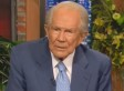 Pat Robertson Blames 'God Of The Heathen' For Robin Williams' Suicide