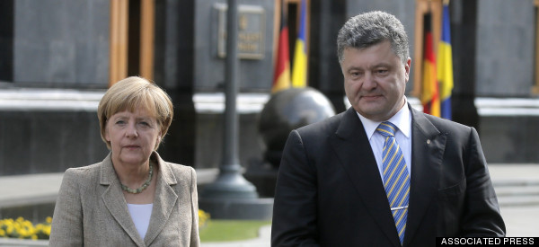 Why Russia Wants the Federalization of Ukraine