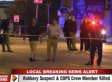 'Cops' TV Crew Member Gunned Down By Police During Armed Robbery