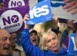 Yes Scotland Have Delivered A Smackdown Over No Campaign's Business Backers