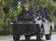 Rebels Backed By Russian Soldiers Enter Ukrainian Town