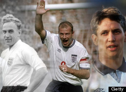 Rooney Becomes The 22nd Post-War England Captain