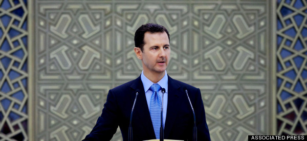 France Rules Out Assad As A Partner In Fight Against ISIS