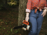 Confessions Of A Lady Lumberjack