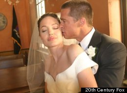 8 Questions We Need Answered About Brangelina's Secret Wedding