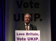 Disgraced Ex-Tory MP Neil Hamilton Hopes To Become Ukip MP