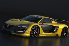 New RS01 race car | Pic: Renault