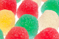File image of Jelly Tots | Pic: Zoonar RF