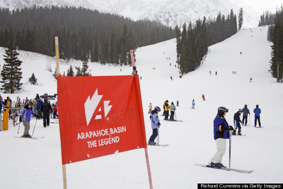America's Snowiest Ski Resorts Must Be On Your Winter Bucket List