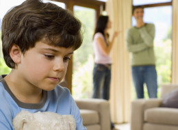 7 Ways Divorce Affects Kids, According To The Kids Themselves
