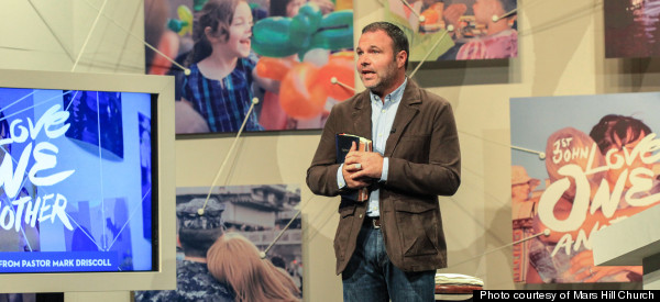Pastors Blast Mark Driscoll In 4,000-Word Letter