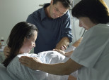 How Doulas Substantially Lower The Rate Of C-Sections In The U.S.