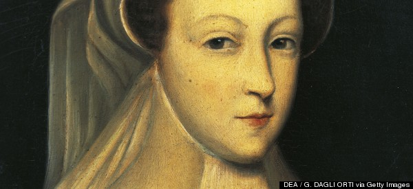 16th-Century Document Signed By Mary Queen Of Scots To Be Sold
