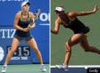 Caroline Wozniacki Loses To Vera Zvonareva At U.S. Open (PICTURES)