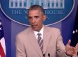 President Obama 'Shames' An Entire Nation By Wearing A Tan Suit