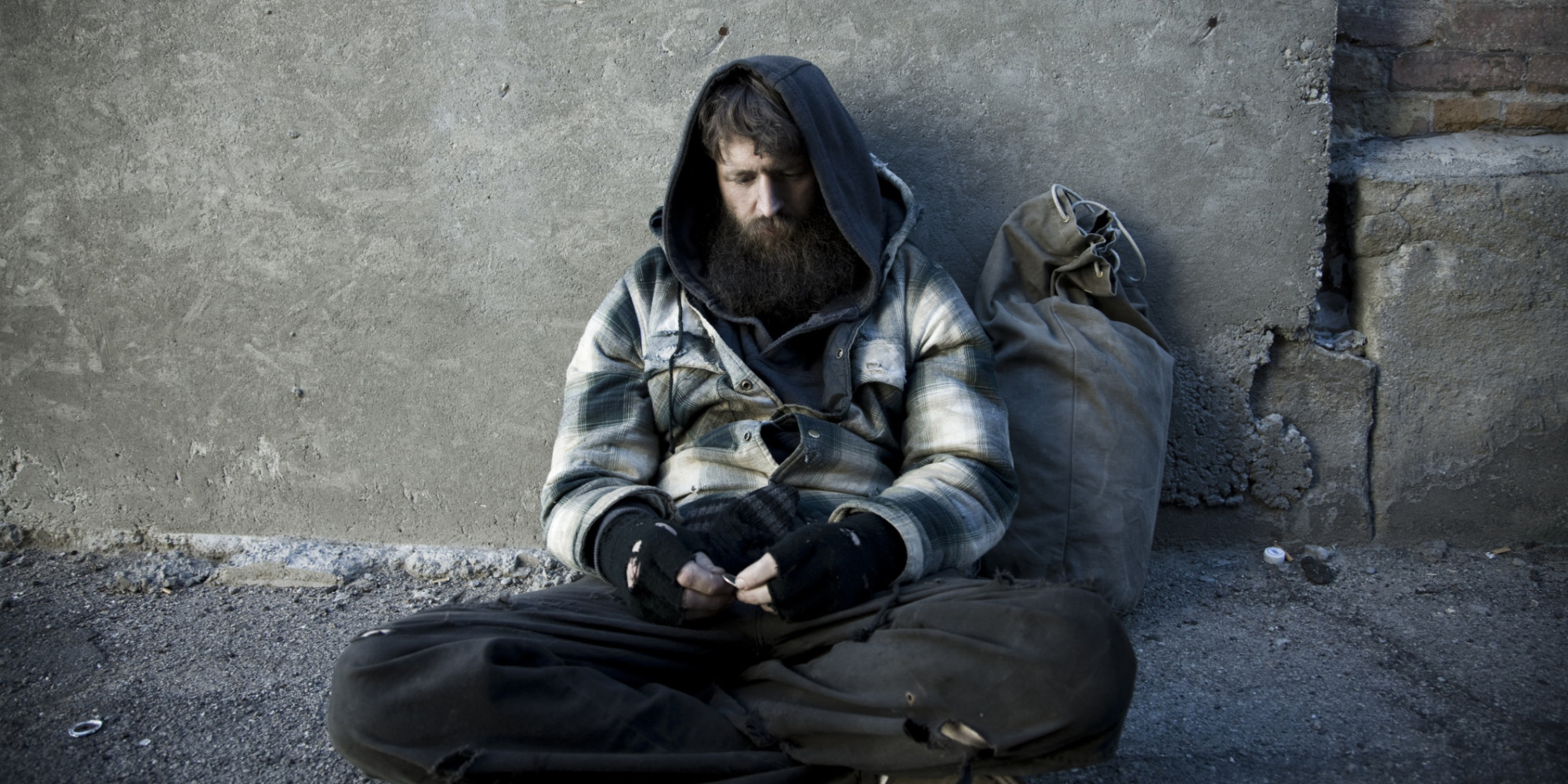 Homeless Person legal definition of Homeless Person