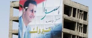 Alassad Syria