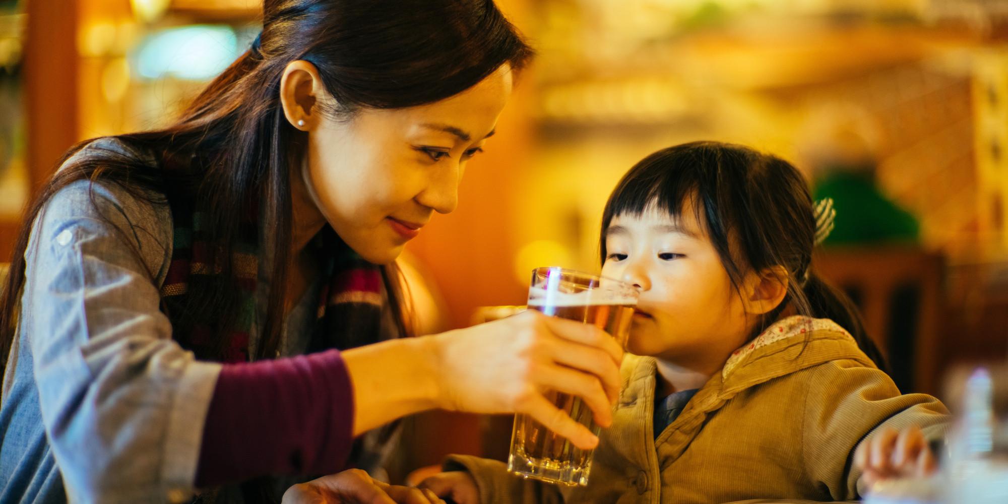 States That Kids Can Drink With Parents