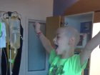 Boy Fighting Cancer Has Completely Appropriate Reaction To Good News