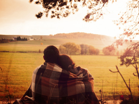 19 Pieces Of Marriage Advice From People Who Think About Love All Day Long
