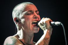 Sinead O'Connor | Pic: Getty