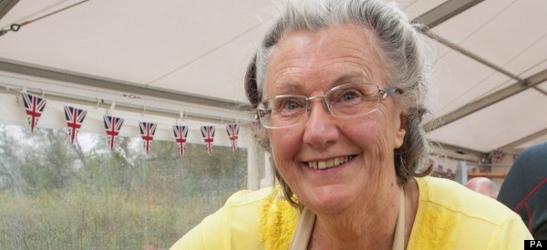 The REAL Reason Diana Quit 'Bake Off'