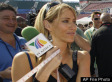 Ines Sainz, Azteca Reporter, Harassed By Jets? NFL Investigating (PICTURE)