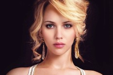 Jennifer Lawrence and Scarlett Johansson morphed