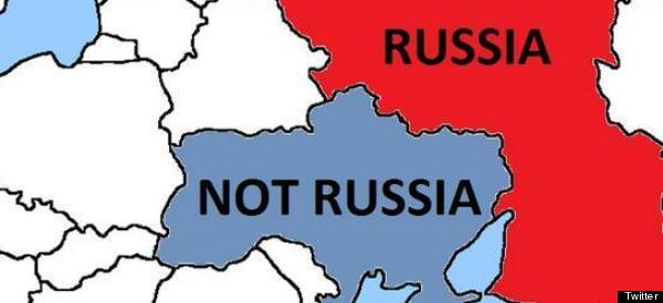 Canada And Russia Go To War (On Twitter)