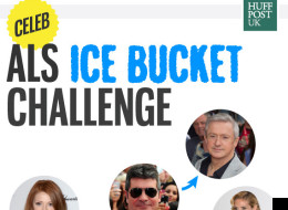 The #IceBucketChallenge Is The Definitive Guide To Celebrity Friendships