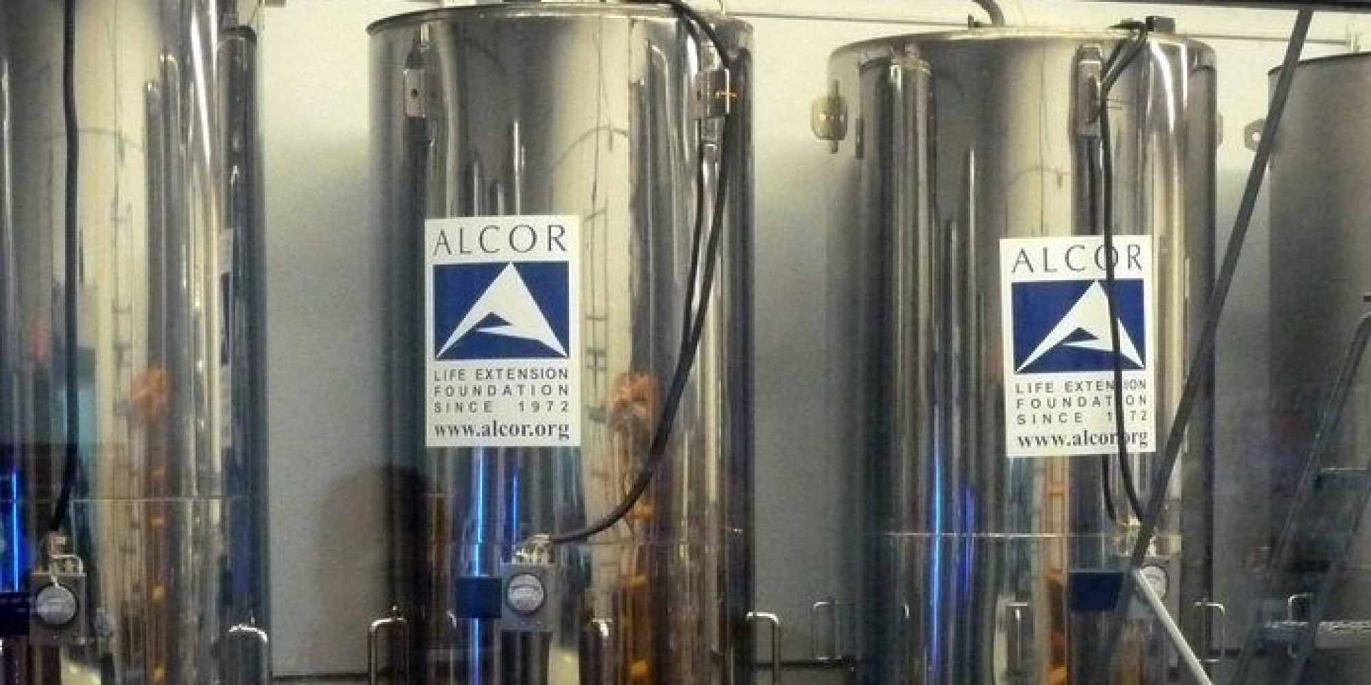 What is cryogenics and how does freezing bodies work?