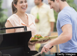 How To Eat Healthier At Your Labour Day Barbecue