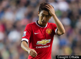 Fate And Rooney Intervened To End Kagawa's United Career
