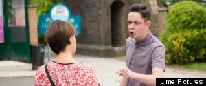 Finn Nancy Hollyoaks